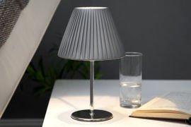 Lampa stołowa Plisner