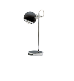 Leitmotiv :: Lampka stołowa czarna
